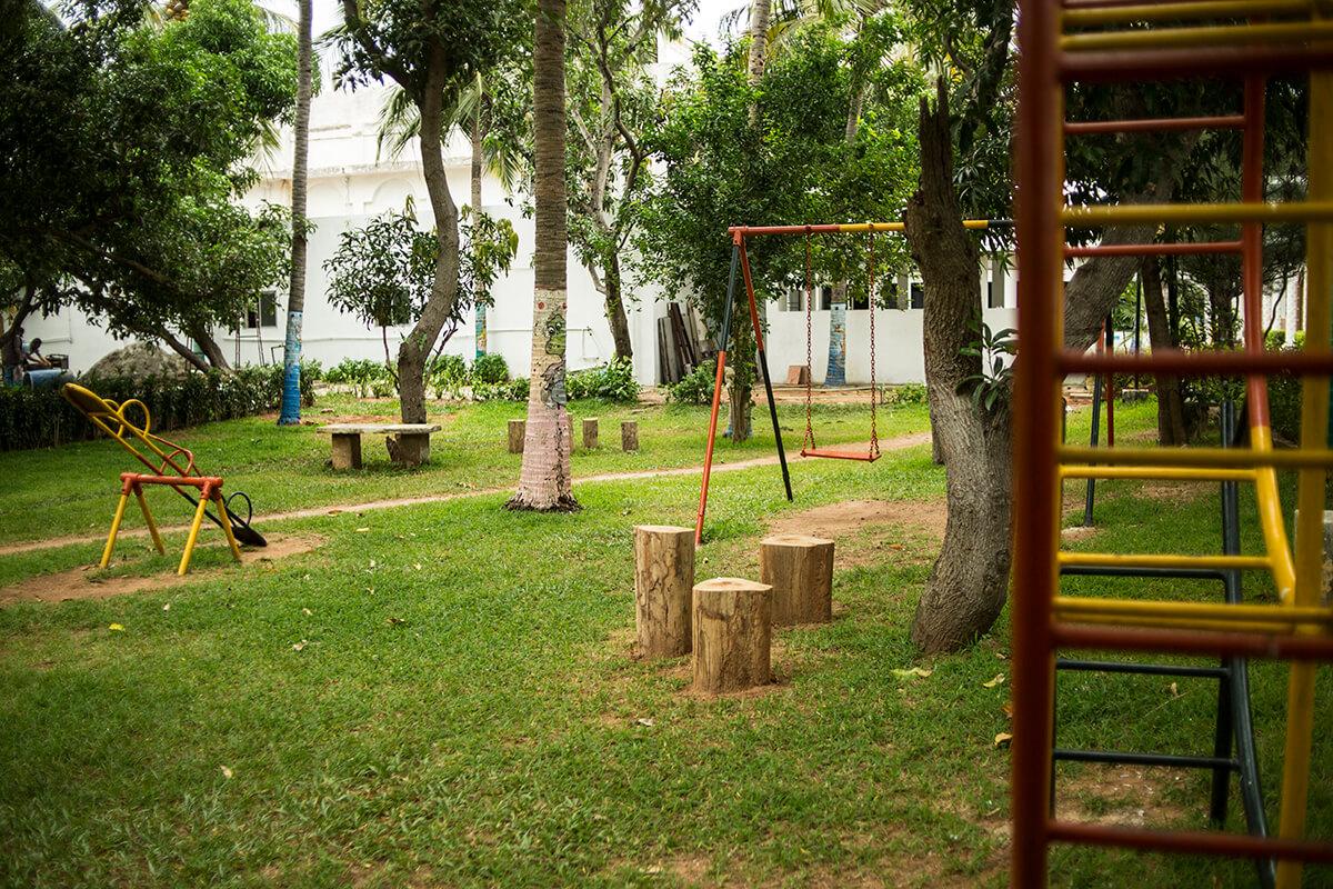 Kids Play Area -2